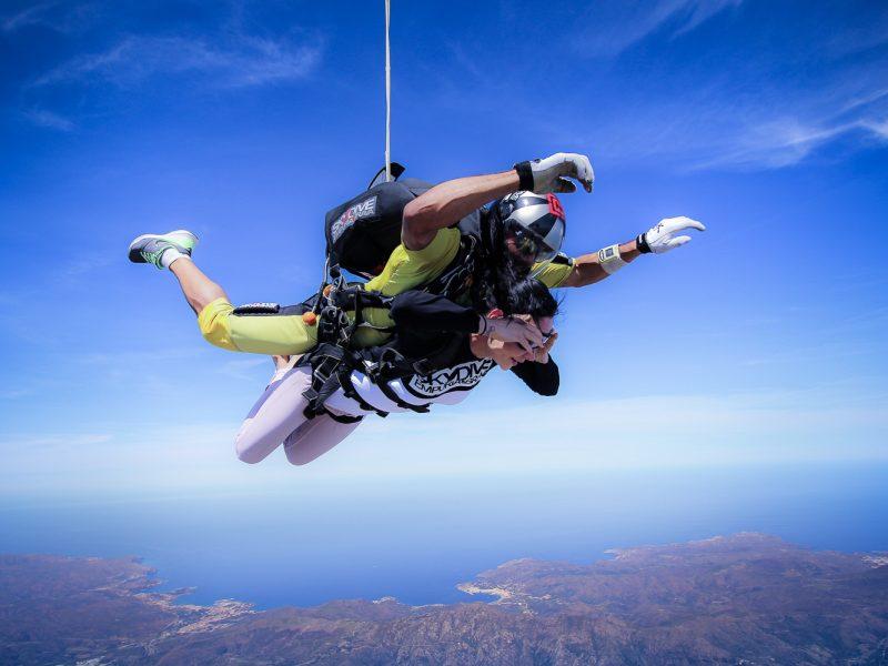 Εύβοια, Ελεύθερη Πτώση, Skydive, Δραστηριότητες, Activities
